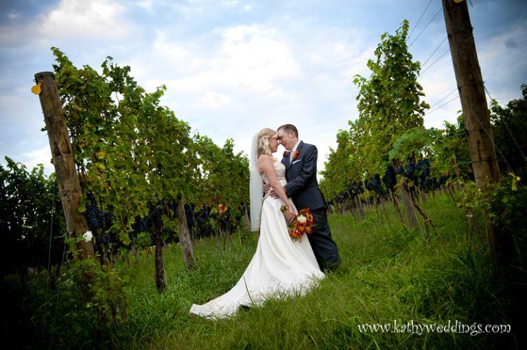 Sunset Hills Vineyard Winery Wedding Kasey Aron 187 Kathy Blanchard Photography
